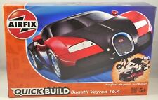 Bugatti Veyron 16.4 S Kit by Airfix