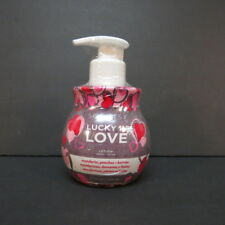 Scentsy Lucky in Love Lotion New Unopen  Madarin, Peaches & Berries 7.7 fl/ oz.