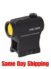 HOLOSUN Micro Red Dot Sight (2 MOA) with Riser HS403B Free Same Day Shipping