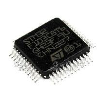 MCU ARM IC ST LQFP-48 STM32F103C8T6 STM32F103C8T6TR NEW