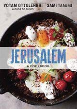 Jerusalem: A Cookbook-Sami Tamimi, Yotam Ottolenghi