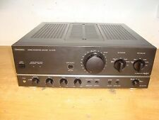 Technics SU-VX700, Class AA Stereo Vollverstärker