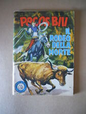 PECOS BILL n°44 1964 ed. Fasani [G743]