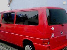 Tönungsfolie passgenau VW T4 Bus langer Radstand alle Varianten