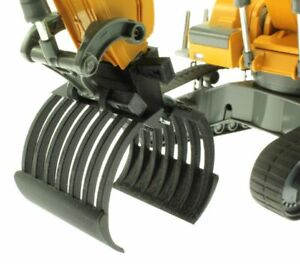 Abbruch Greifer für Siku Control 32 Liebherr Bagger 6740