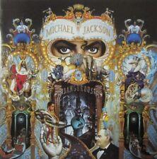 MICHAEL JACKSON - DANGEROUS - CD