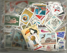 Lot 2000 timbres d'Europe