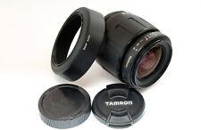 Tamron AF 3,5-5,6/28-80mm ASPHERICAL (177d) F. Nikon MF