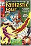 FANTASTIC FOUR #105, FN+, Monster, John Romita, 1961, more FF in store, QXT