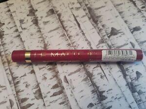 L'Oréal Paris Colour Riche Le Matte Lipstick Pen, 108 Matte-R-Fact