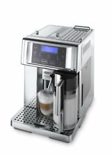 Delonghi ESAM 6750 Prima Donna Avant Kaffeevollautomat Edelstahl