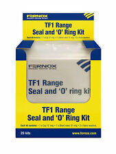 FERNOX TF1 Filtro Service Sigillo e della ghiera KIT KIT (1)