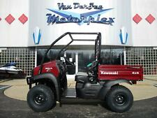 2021 Kawasaki Mule SX 4x4 FI * MORE DUE IN SOON * CALL for DETAILS * 0% for 12mo