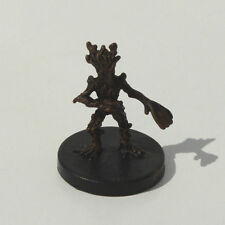 Twig Blight with Card - D&D Minis - Dungeons & Dragons Miniatures