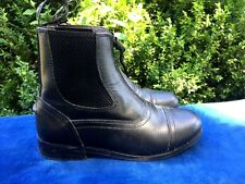Treadstone J CREW CUTS Blundstone BOYS GIRL Boots Walk LEATHER Hiking Shoes Sz 3