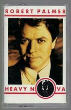 Robert Palmer: Heavy Nova - Cassette Tape. TC-EMC-748057