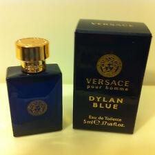 DYLAN BLUE - VERSACE  - 5 ML MINIATUR EDT