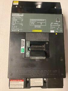 Square D LI36500 I-Line Breaker