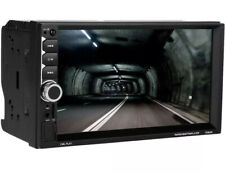 MP5-7036UM 2 Din Digital Car Radio Stereo MP5 Player, 7Inch Touch Screen