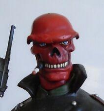 Red Skull Statue Randy Bowen Designs Marvel Comics Captain America