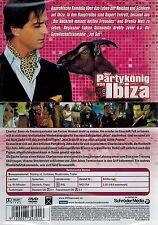 DVD NEU/OVP - Der Partykönig von Ibiza - Rupert Everett & Ornella Muti