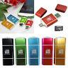 KM_ KE_ 2 In 1 Mini Micro USB SD SDXC SDHC TF OTG Card Reader Adapter Samsung