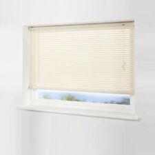 """Plastic Modern 160 cm (63"""") Length Blinds"""