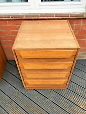 heals chest of drawers 1980s