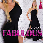 SEXY WOMEN'S LONG MAXI DRESS FORMAL COCKTAIL PARTY PROM BALL Size 6 8 10 XS S M