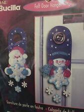 Christmas Doorknocker Decoration