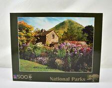 Lake District England National Parks 500 Piece Jigsaw Puzzle - NEW Sealed