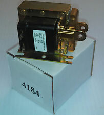 Woodmaster Outdoor Wood Boilers Solenoid for Damper Door (All Models)  #4184