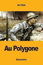 Au Polygone by Art Roë (2017, Paperback)