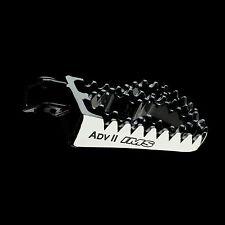 IMS ADVII ADV II ADVENTURE 2 FOOTPEGS FOOT PEGS HONDA CRF250R CRF450R 450X 250X
