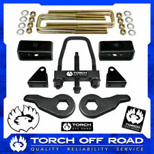 "3"" Lift Kit with Tool for 2001-2010 Chevy GMC Sierra Silverado 2500 2500HD SE"