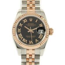 Authentic ROLEX 179171 Datejust SSxPG Automatic  #260-001-612-6954