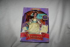 New Anastasia Doll Dream Waltz 1997 Galoob  Tape