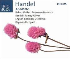 Handel: Ariodante (CD, Jul-2003, 3 Discs, Philips)