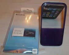 iPhone 4 Case Belkin Shield Eclipse F8Z621cw (1st class p+p)