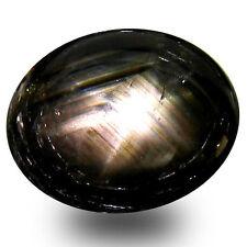 Schmuck und natürliche Saphire in Schwarz