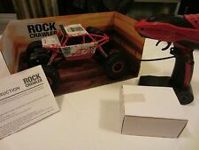 ROCK CRAWLER 1:18 SCALE 4WD Rally Car 4371ep 2.4 GHZ BUILT TO LAST NEW NO BOX