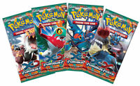 10-Cards 1 x Booster Pack XY3: Furious Fists Pokemon | Genuine Sealed English