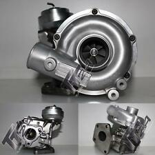 Turbolader => MAZDA - 6 MPV => 2.0 D 100KW 136PS RF5C13700 VJ32 RF5C13700A #TT24