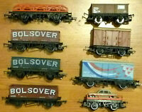 Hornby/Mainline 00 Gauge Wagons - Choose your wagon!
