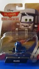 Disney Planes Fire and Rescue Maru Die-cast Vehicle Boys 3+ New 2014