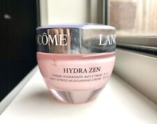 Lancome Hydra Zen Anti-stress Soothing Moisturising Cream SPF15 100% Authentic