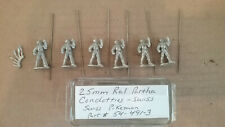 25mm Ral Partha Condotties - Swiss Pikeman