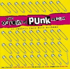 The Original Punk Album, , Good CD