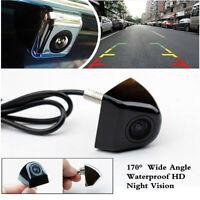Waterproof Night Vision HD Car Rearview Camera Reverse Parking Backup Monitor