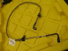 2015 Ski-doo Summit SP 800R ETEC. XM-163 Brake Line Hose (OPS1079)